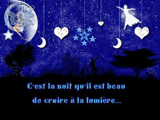 La Nuit Et La Lumiére