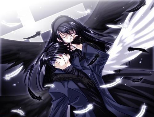 Les Anges Noires